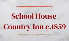 BRANCLIFF INN CIRCA 1859 Logo