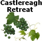 CASTLEREAGH RETREAT Logo