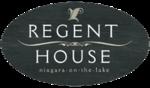 REGENT HOUSE Logo