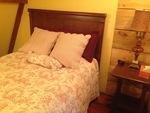 Loft Suite Queen Bedroom